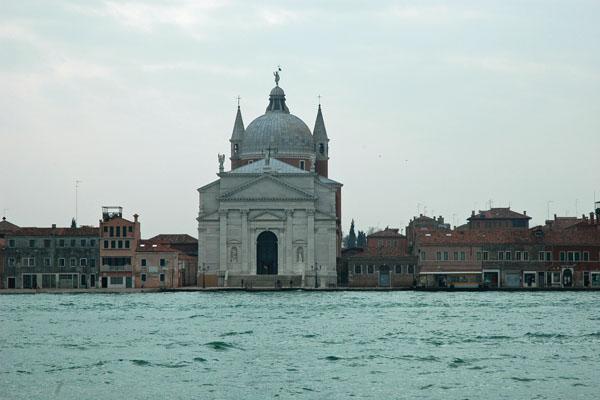 Venezia, Italia - Immagine © vitruvio.ch