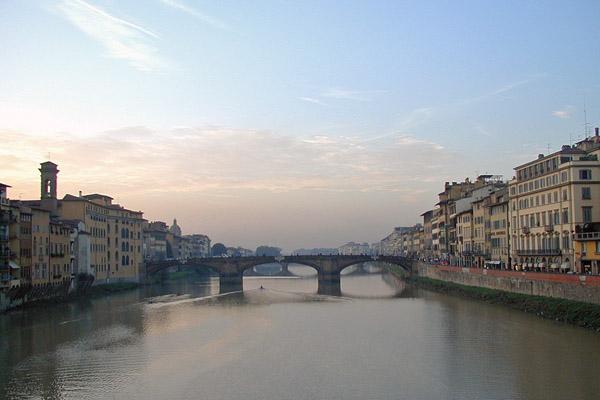 Firenze, Italia - Immagine © vitruvio.ch