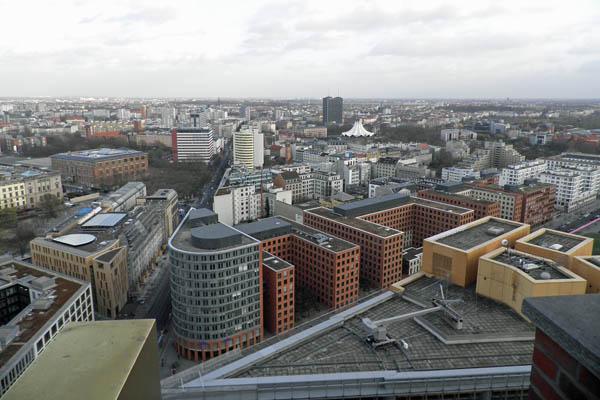 Berlino, Germania - Immagine © vitruvio.ch