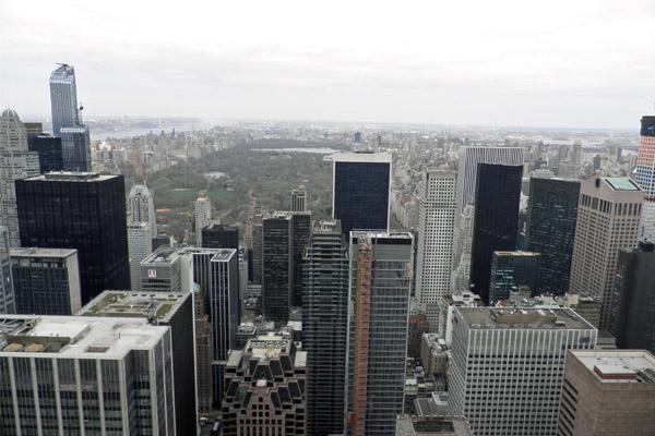 New York, USA - Immagine © vitruvio.ch