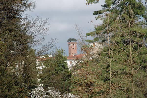 Lucca, Italia - Immagine © vitruvio.ch