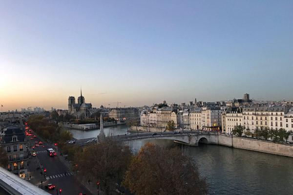 Parigi, Francia - Immagine © vitruvio.ch