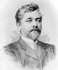 Gustave-Alexandre Eiffel