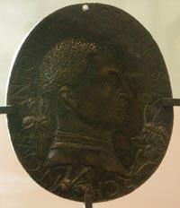 Filarete (Antonio di Pietro Averlino)