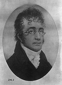 Benjamin Henry Latrobe