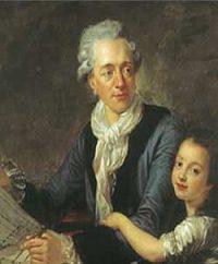 Claude Nicholas Ledoux