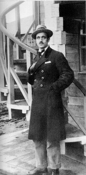Konstantin Melnikov