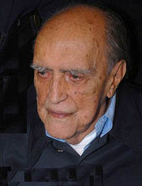 Oscar Niemeyer Soares Filho
