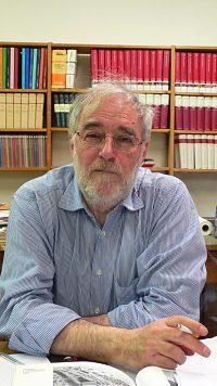 Fabio Reinhart
