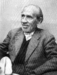 Heinrich Tessenow