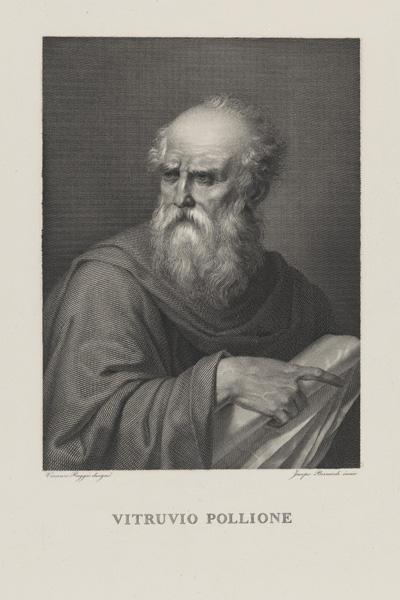 Marco Vitruvio Pollione