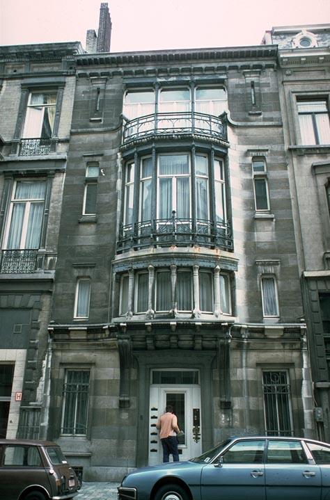 Hotel Tassel, House n. 6