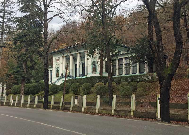 Erste Villa Wagner