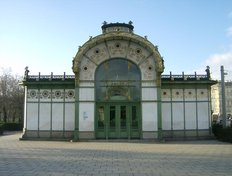 Stazione della metropolitana