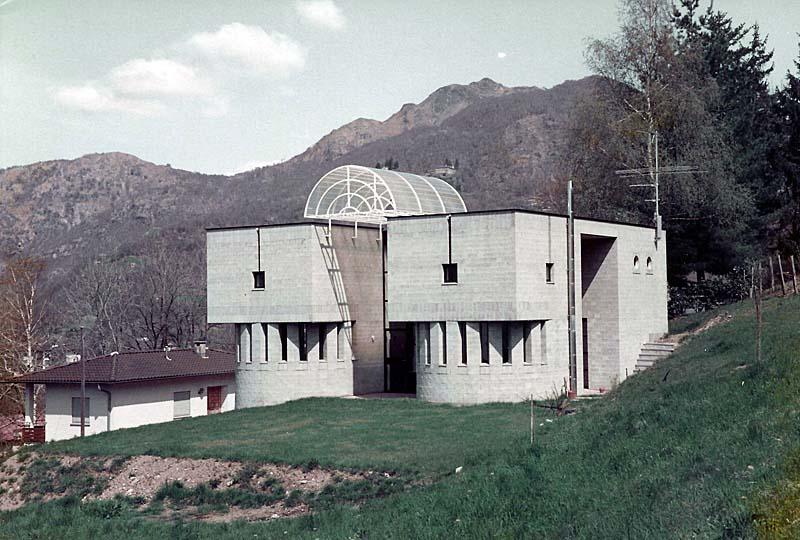 Casa Delorenzi