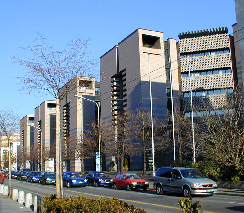 Banca del Gottardo