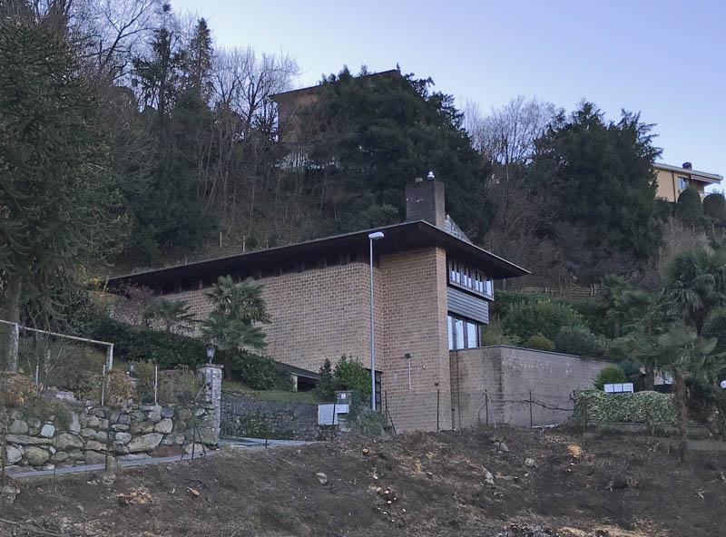 Casa Jelmorini