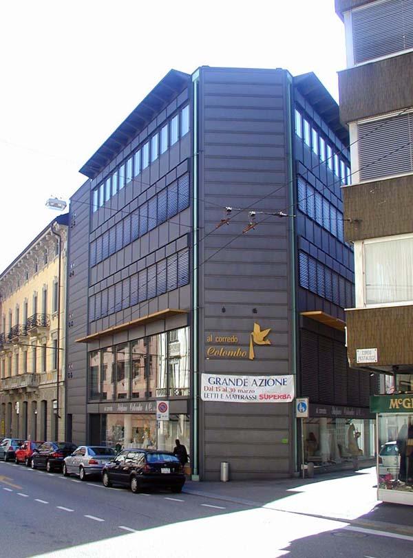Edificio Colombo