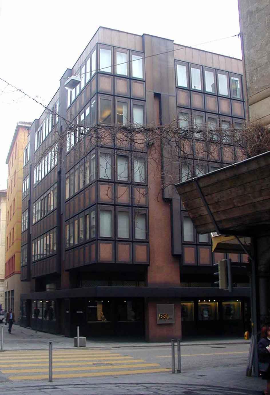 Banca della Svizzera Italiana
