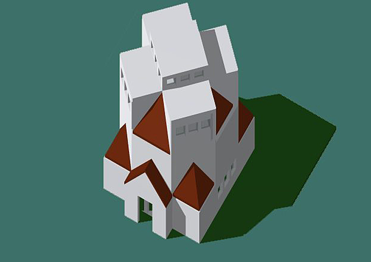 Casa Rivola