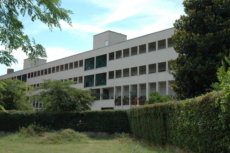 Unità residenziale al quartiere Gallaratese