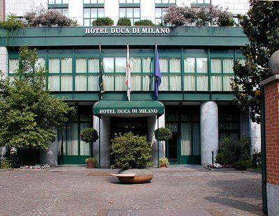 Duca di Milano Hotel