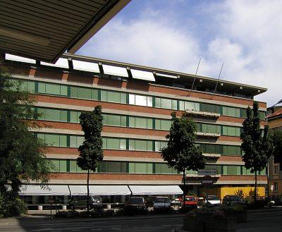 Palazzo delle Dogane