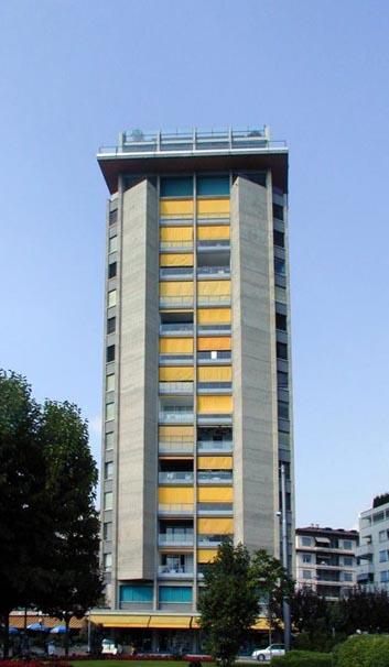 Casa Torre