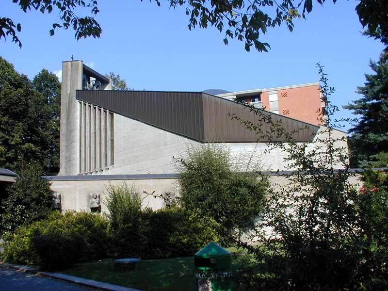 Chiesa di Cristo Risorto