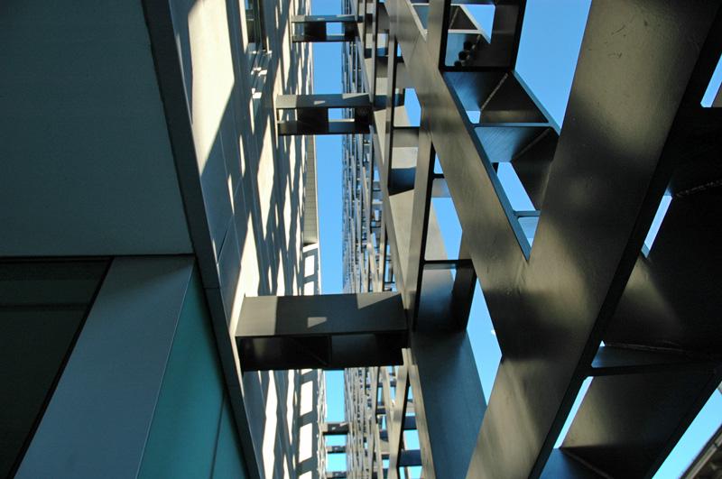 © Immagine [5]. Courtesy Studio Vacchini Architetti (1) - Vitruvio.ch (2,3,4,5)