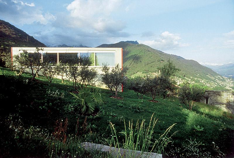 Casa Vacchini