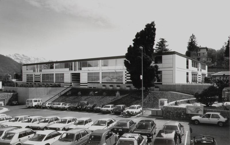 Scuola elementare della Collina d'Oro