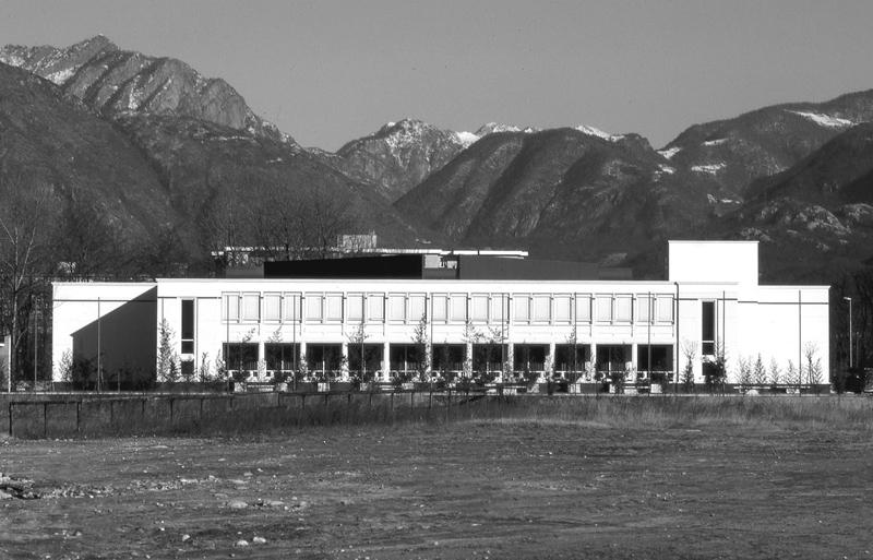 Scuola elementare ai Saleggi