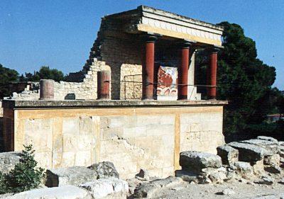 Palazzo di Cnosso