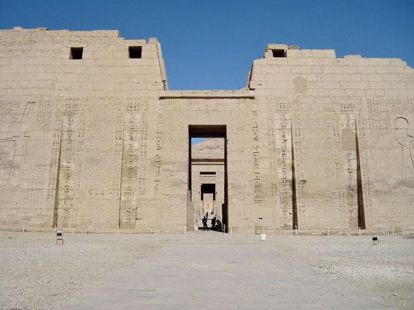 Tempio di Ramsete III