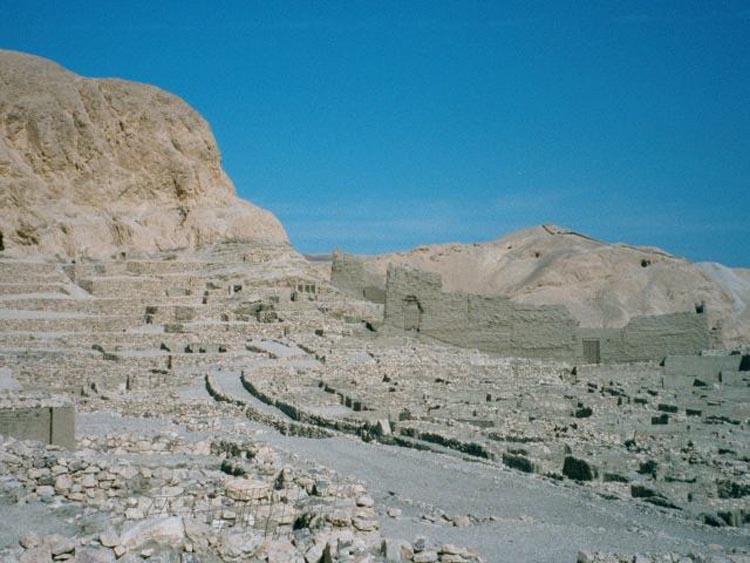 Deir El-Medine