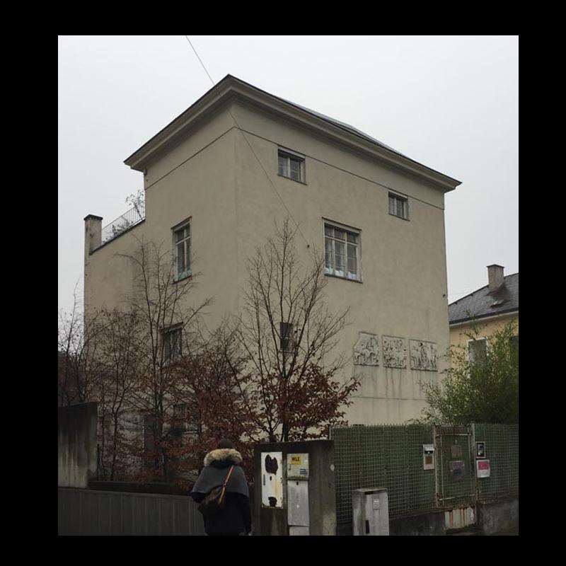 Casa Rufer