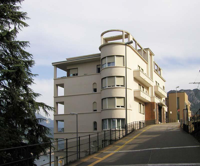 Casa d'appartamenti Pax