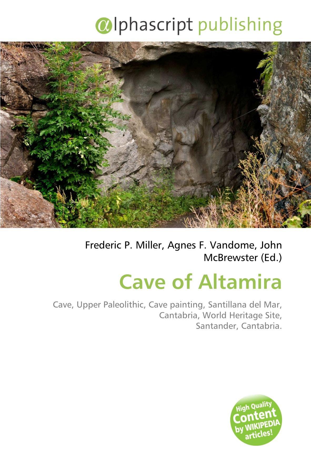 Le Caverne di Altamira