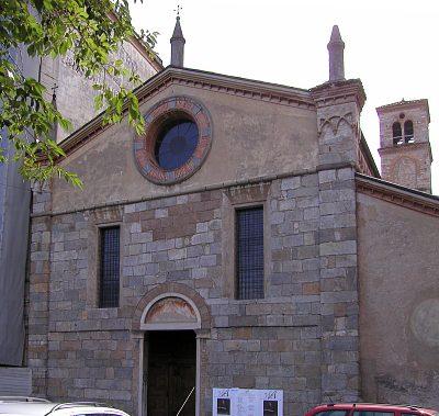 Chiesa di Santa Maria degli Angioli
